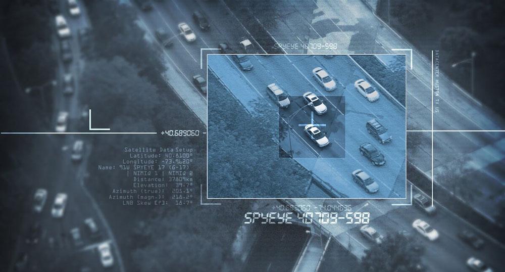 Система видеонаблюдения в московских эвакуаторах