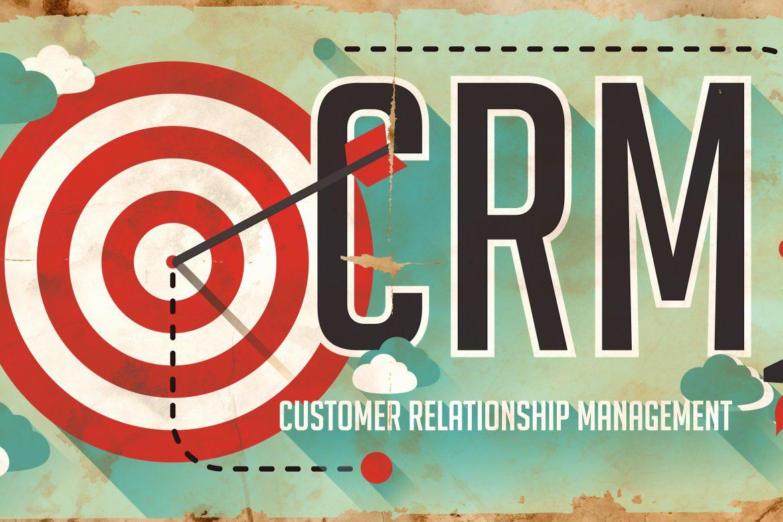 Выход первой стабильной версии корпоративной CRM системы