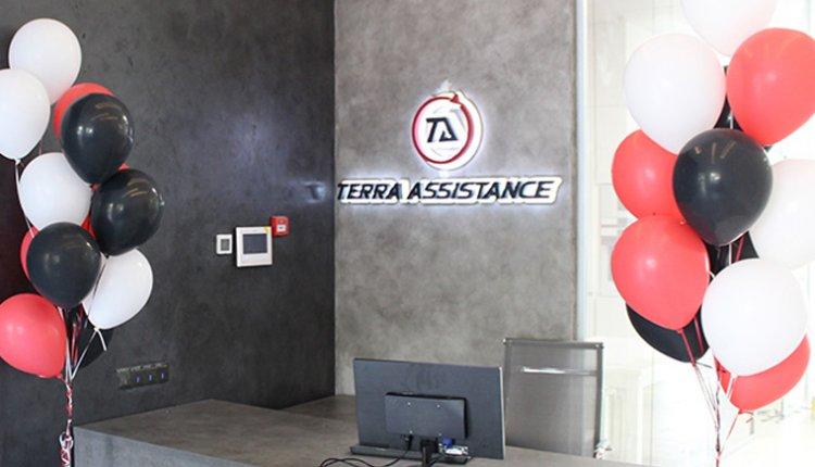 В Воронеже открылся региональный офис TERRA ASSISTANCE