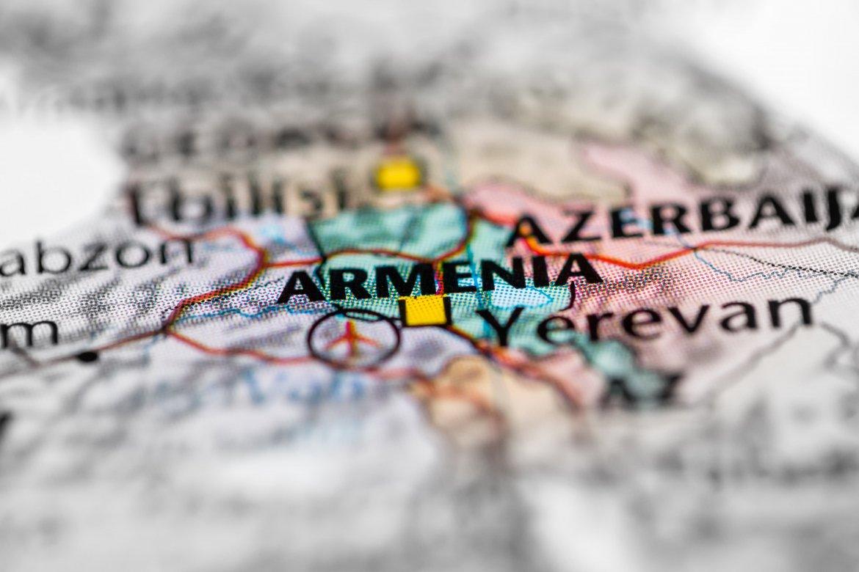 Терра Ассистанс в Армении
