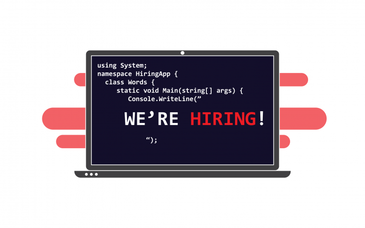 Открыта вакансия C# .Net Core разработчика в Терра Ассистанс